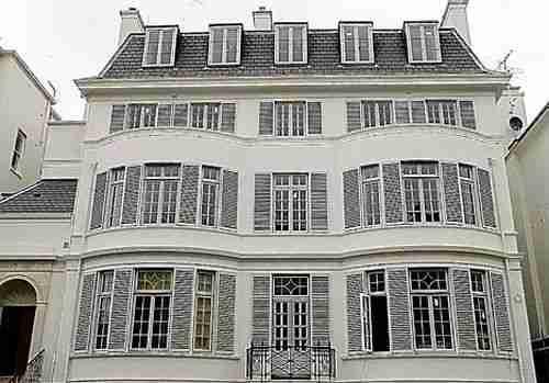 Τα 10 πιο ακριβά σπίτια του κόσμου για το 2010