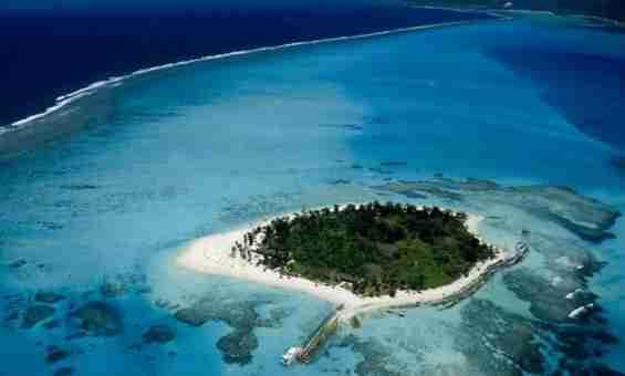 Mariana Trench: Το βαθύτερο σημείο των ωκεανών
