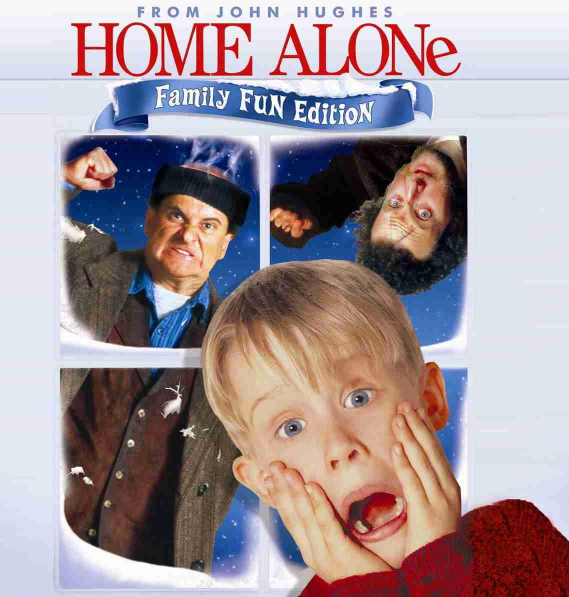 15. Home Alone (1990)