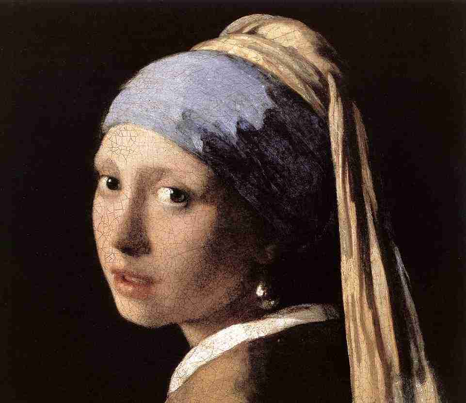 Girl-with-a-Pearl-Earring-by-Jan-Vermeer