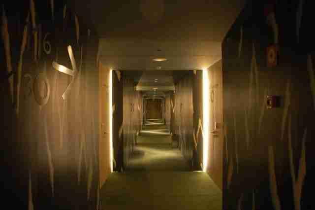 Puerta America hotel