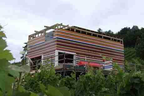Σπίτι από τουβλάκια LEGO