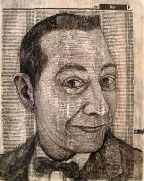 Πορτραίτα από τηλεφωνικό κατάλογο