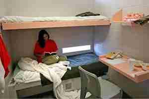 Τα 5 πιο πολυτελή κελιά φυλακών