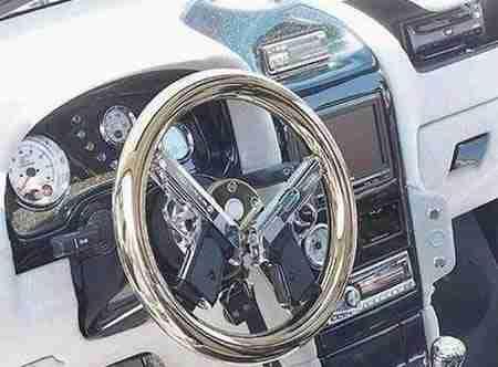 Φτιαγμένα αυτοκίνητα