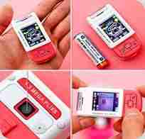 Xun Chi 138 Phone