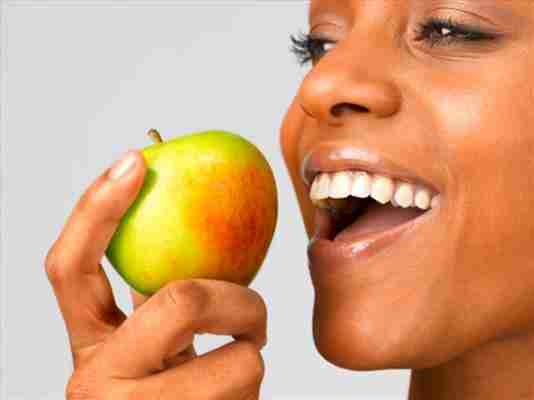 Όχι φρούτα αμέσως μετά το γεύμα