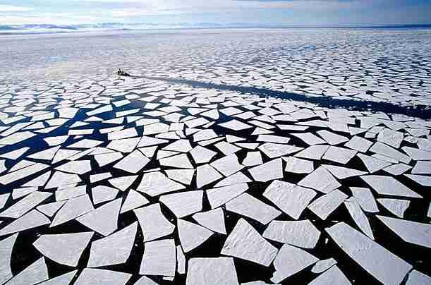 Ταξίδι στην Ανταρκτική