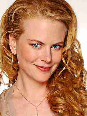 Nicole Kidman - IQ 132