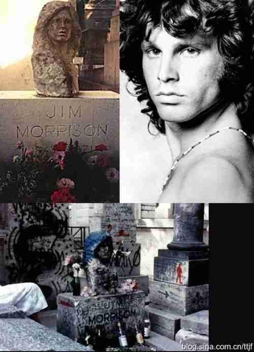 Διάσημοι Τάφοι