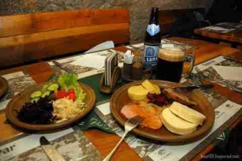 Ο παράδεισος της μπύρας