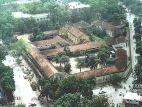 Hanoi Hilton,  Ανόι - Βιετνάμ