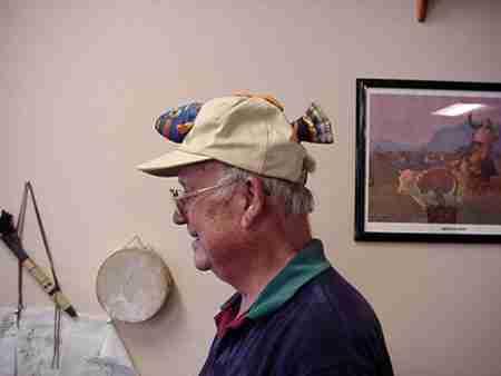 Παράξενα καπέλα