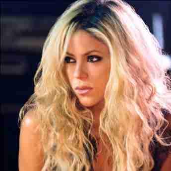 Shakira - IQ 140