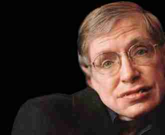 Stephen Hawking - IQ 160