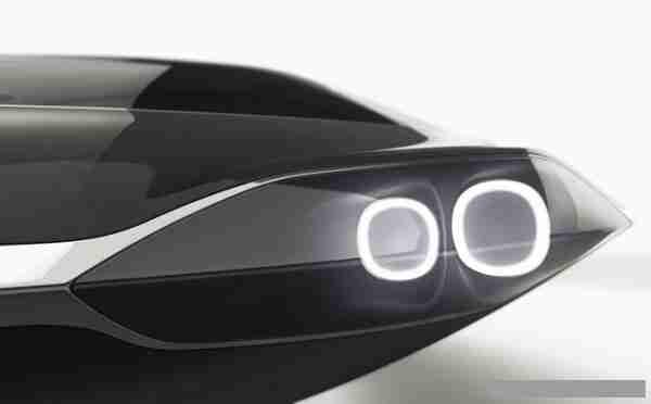 Το Citroen UFO