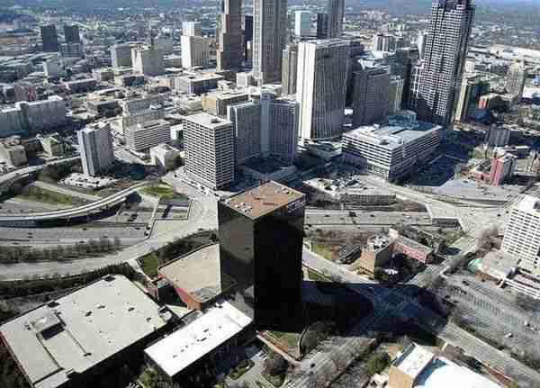 Ατλάντα 2010