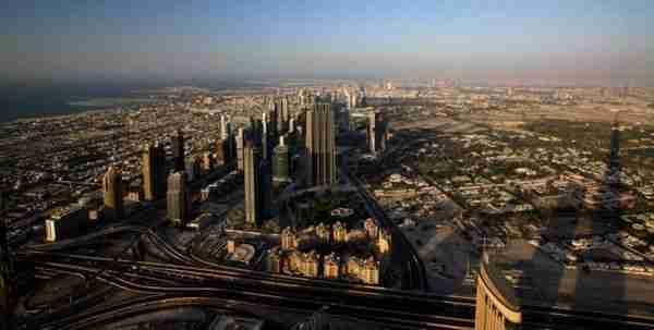 Ντουμπάι 2011