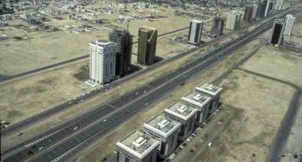 Ντουμπάι 1998