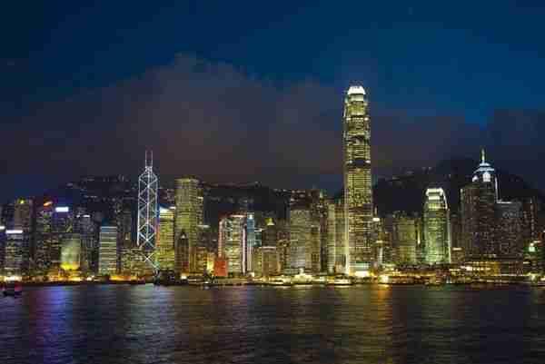 Χονγκ Κονγκ 2008