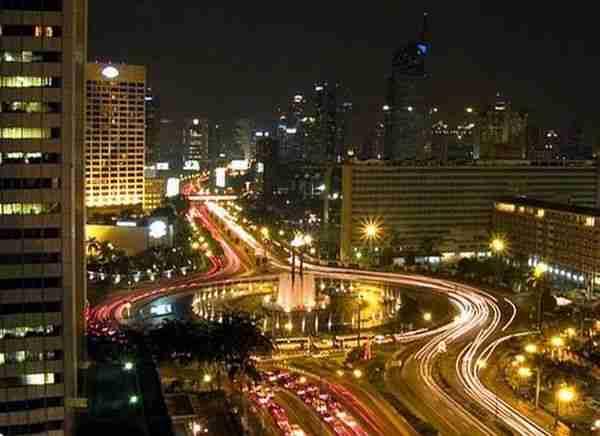 Τζακάρτα 2005