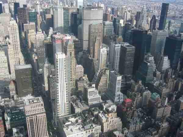 Νέα Υόρκη 2003