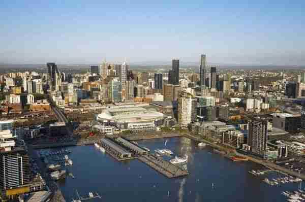 Μελβούρνη 2010