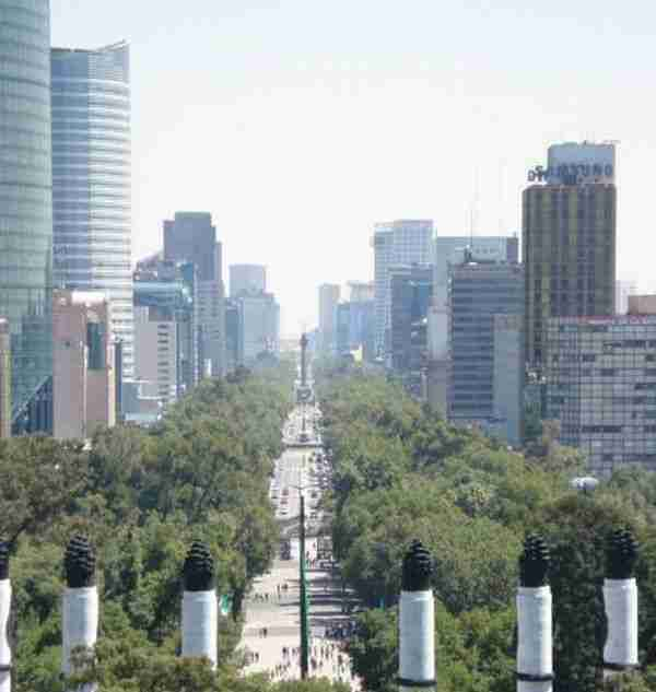 Μεξικό 2010