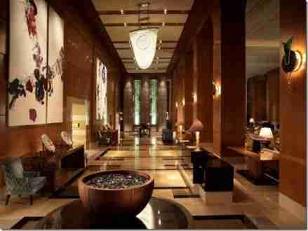Το ψηλότερο ξενοδοχείο στον κόσμο