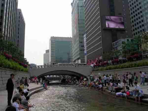 Σεούλ 2011