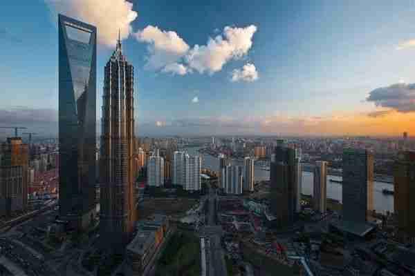 Σανγκάη 2008
