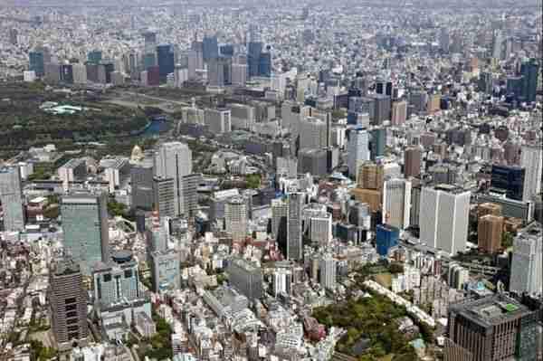 Τόκιο 1995