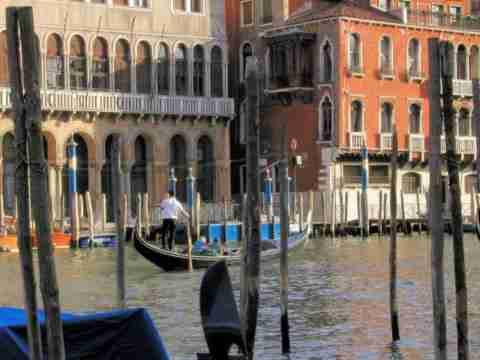Βενετία, η πόλη των Δόγηδων