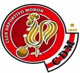 ΝΤΕΠΟΡΤΙΒΟ ΜΟΡΟΝ (Deportivo Moron)