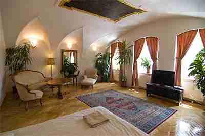 Nerudova Apartments