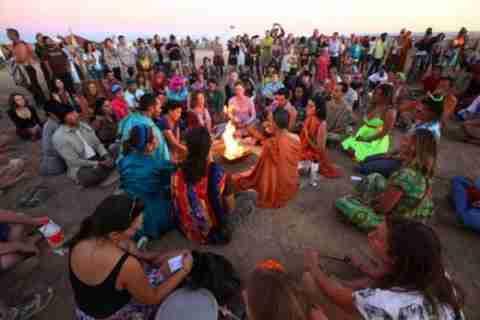 Afrika Burn festival
