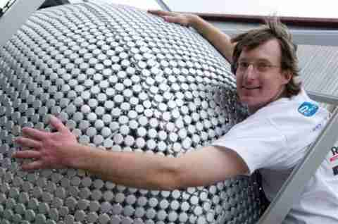10 εντυπωσιακά Ρεκόρ Γκίνες του 2011