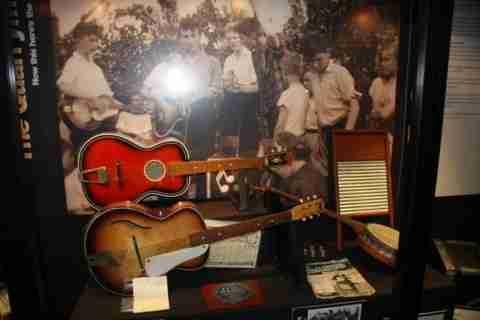 Το μουσείο των Beatles!