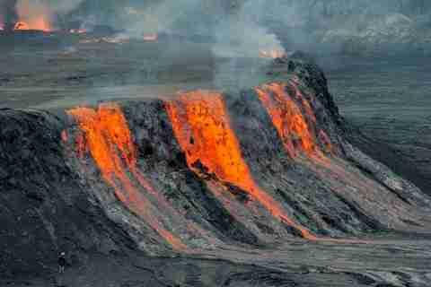 Ηφαίστειο Νιραγκόνγκο