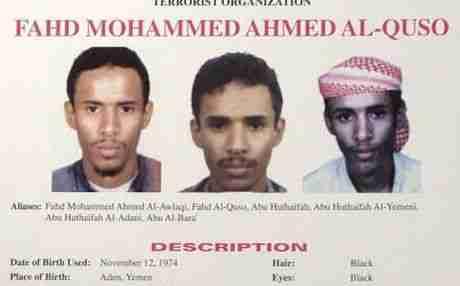 Fahd Mohammed Ahmed al-Quso