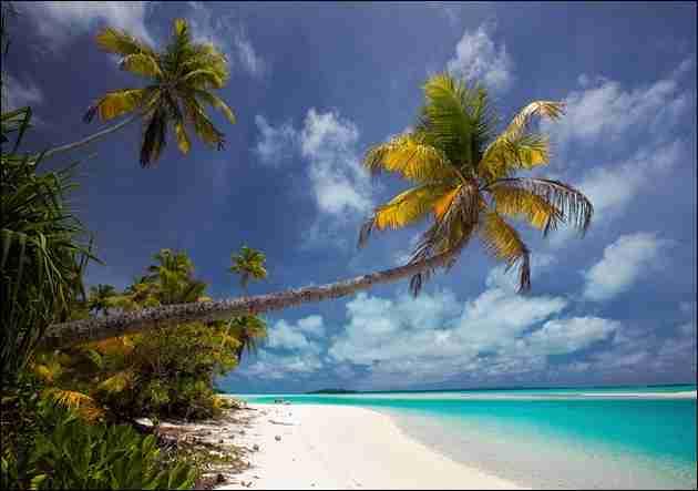 Ο παράδεισος βρίσκεται στην Γη