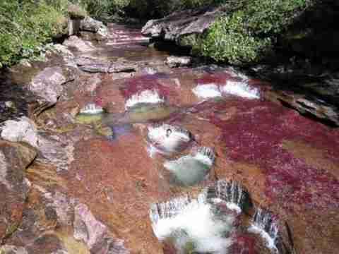 Το πιο όμορφο ποτάμι στον κόσμο