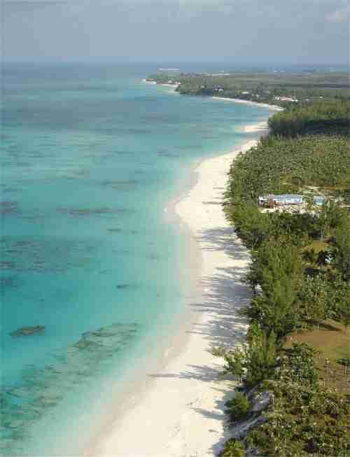 Ταξίδι στις Μπαχάμες