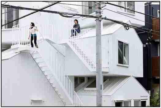 Το πιο διασκεδαστικό σπίτι του Τόκιο