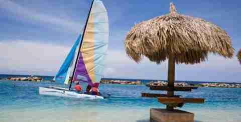 Κουρακάο: Ένας τροπικός παράδεισος