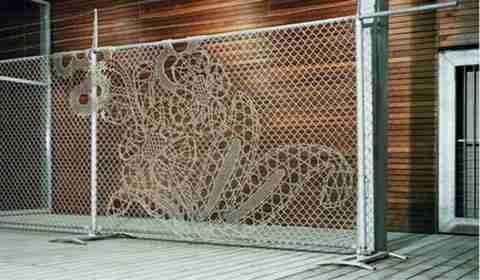 Οι πιο παράξενοι φράχτες!