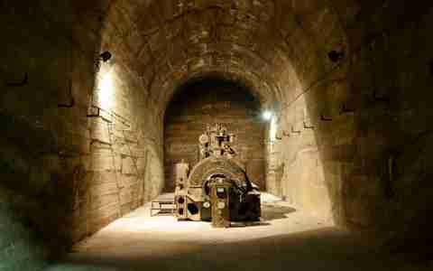 Το μουσείο των Ναζί στην Ουγγαρία