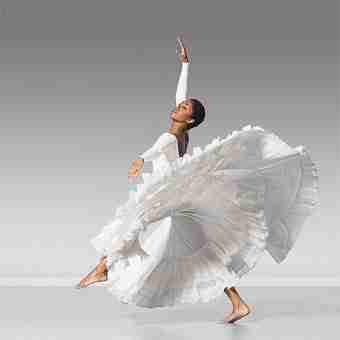 Η μαγεία του χορού