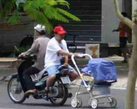 Οι χειρότεροι μπαμπάδες του κόσμου