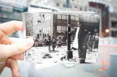 9-11: Ματιές στο παρελθόν